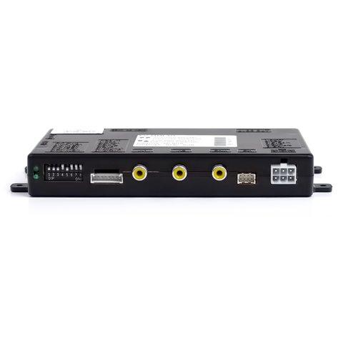 Видеоинтерфейс для Audi A4, A5, A6, Q5, Q7 c системой MMI 3G Превью 2