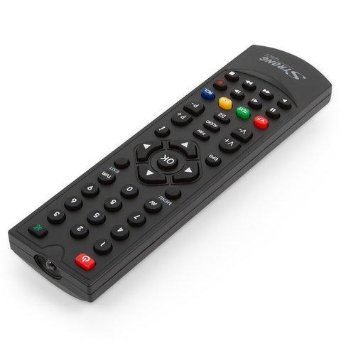 Автомобильный ТВ-тюнер DVB-T2 с функцией записи Strong SRT 8501 Превью 7