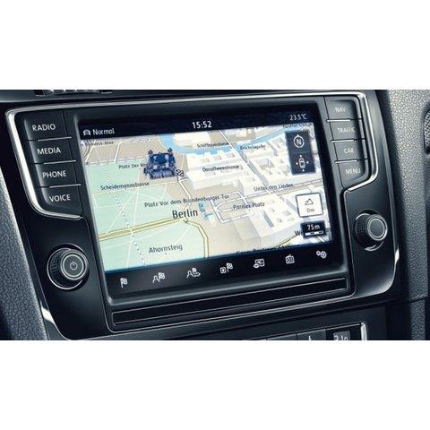 Кабель для під'єднання камери заднього виду до моніторів Seat, Skoda, Volkswagen Прев'ю 7