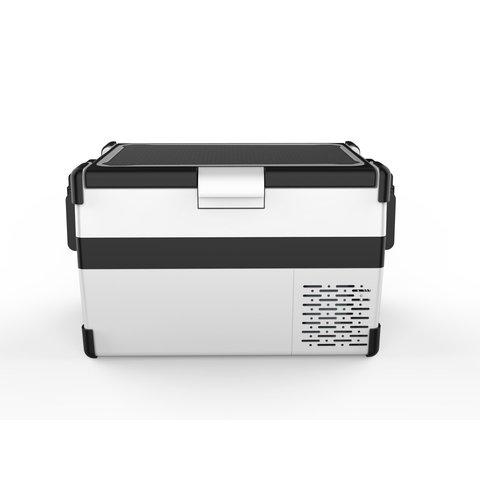 Автохолодильник компресорний Smartbuster S25 об'ємом 25 л Прев'ю 1