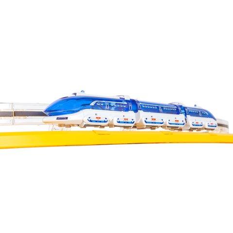 Поезд на магнитной подушке, конструктор CIC 21-633