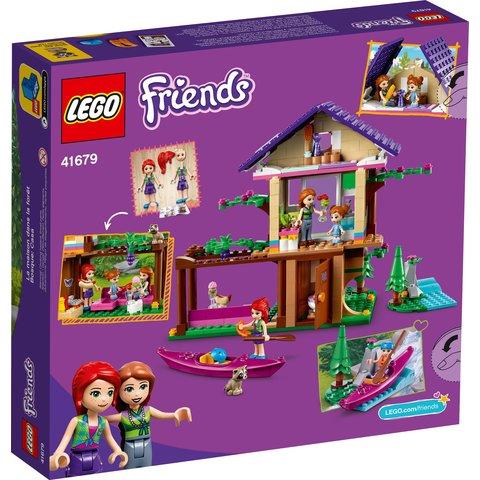 Конструктор LEGO Friends Домик в лесу 41679 Превью 12
