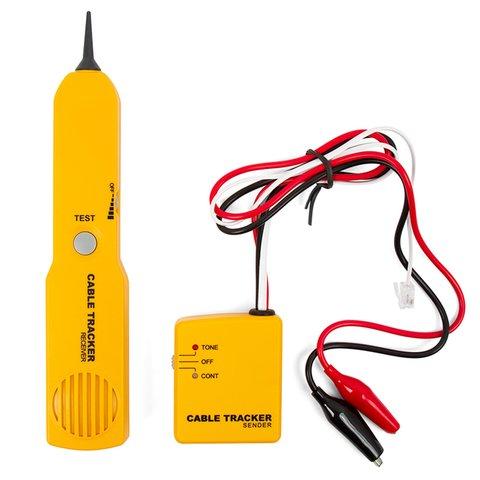 Probador-rastreador de cables Senter ST-201 - Vista prévia 3