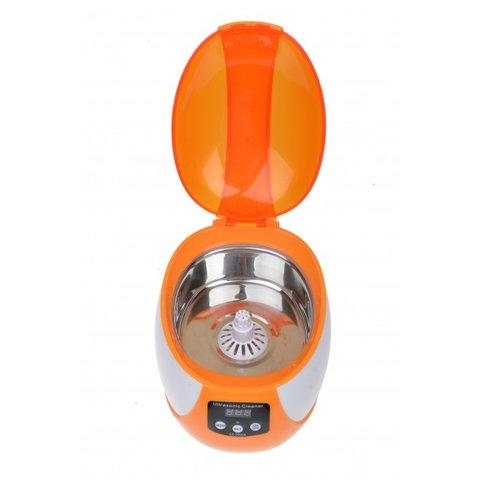 Ultrasonic Cleaner Jeken CE-5600A (orange) Preview 7